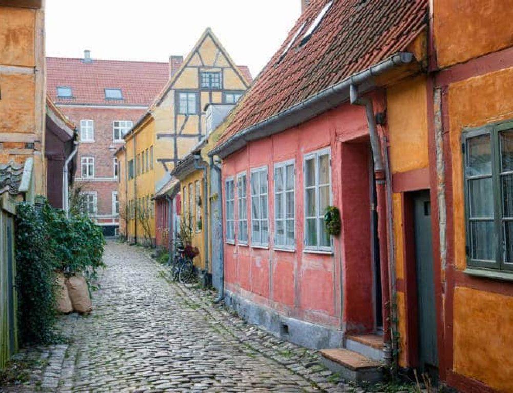att göra i köpenhamn idag