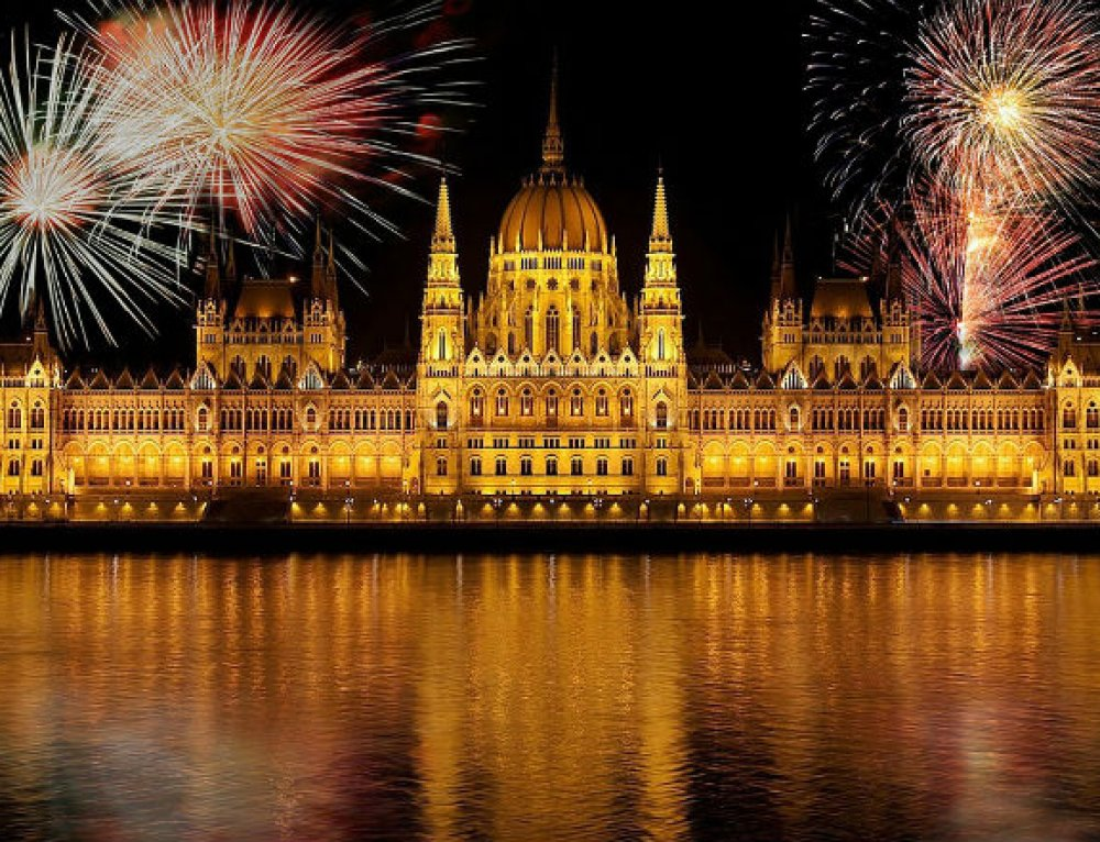 7 Reasons to love Budapest