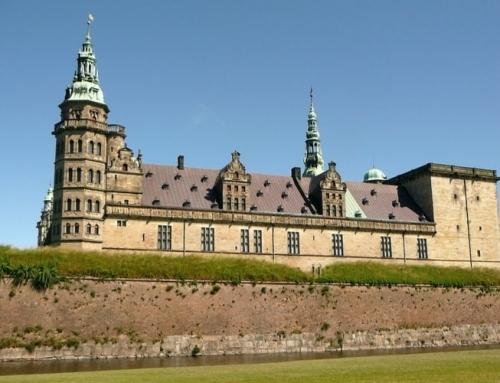 Kronborg Castle in Helsingør – Information for Visitors