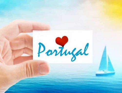 7 Anledningar till att älska Portugal