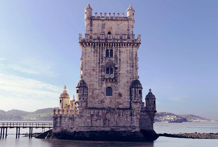 portugal arkitektur