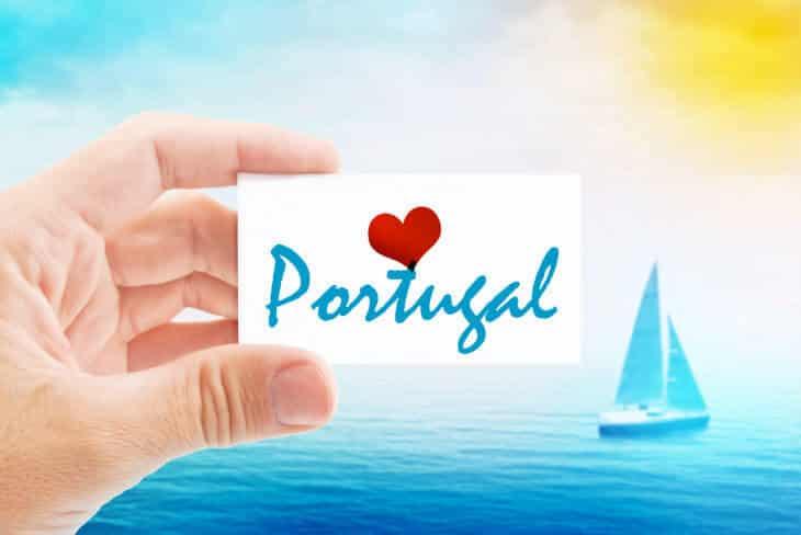 15 Reasons why I love Portugal