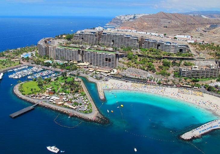 saker att göra på Gran Canaria