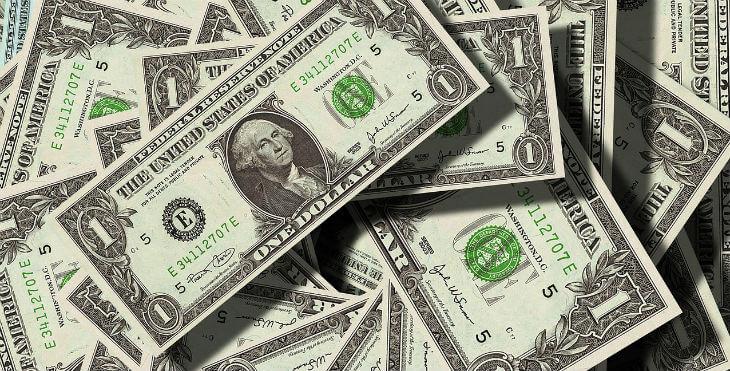 dollar för visum i sydostasien