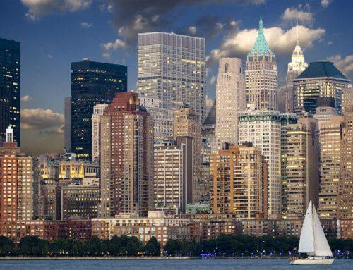 7 Anledningar till att älska New York