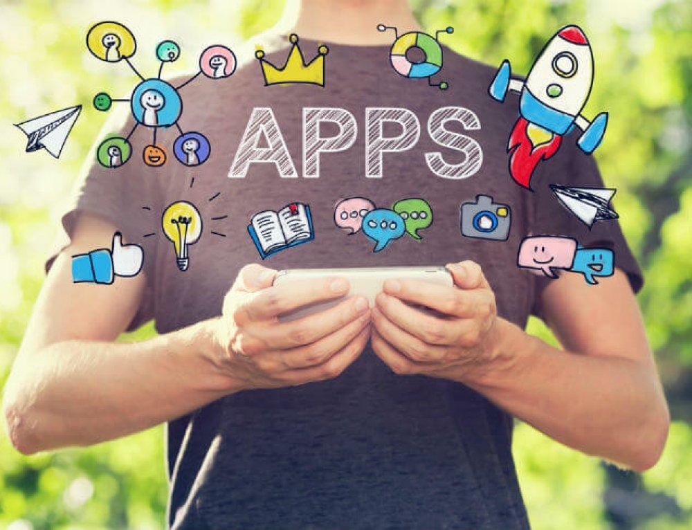 Top 10 Best Travel Apps