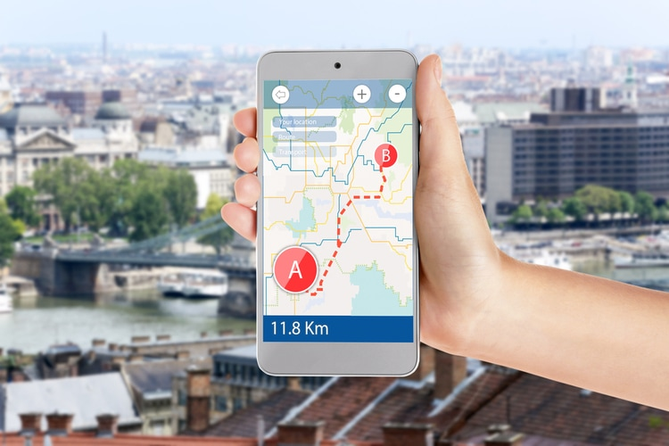 30 Best Travel Apps for iOS and Android