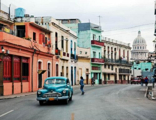 5 Places on Cuba that you shouldn't miss to visit