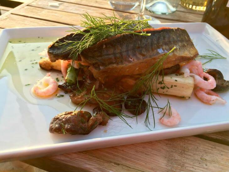 Helsingborg restaurang