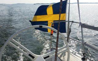 best time to visit Sweden