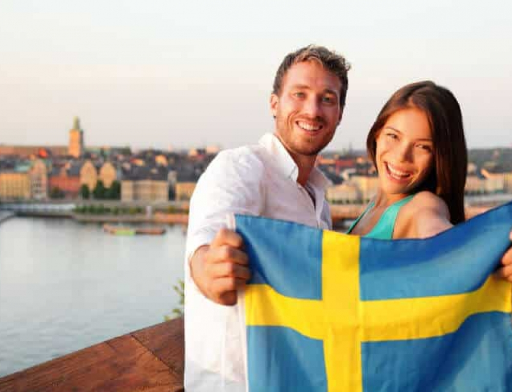 25 Amazing places to visit in Sweden