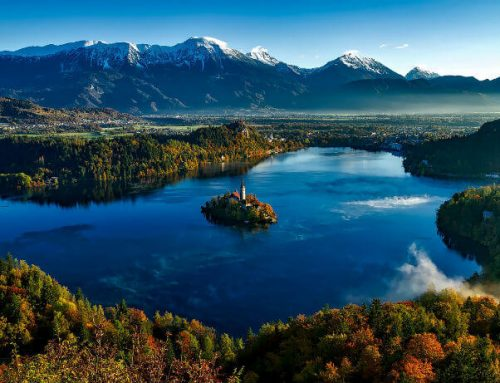 15 Reasons to visit Slovenia