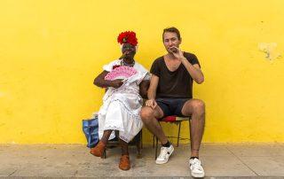 resa till kuba på egen hand
