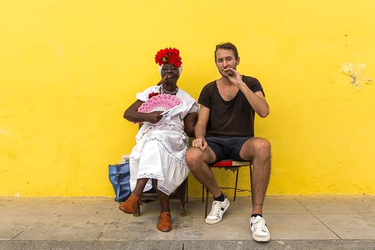 Guide: Resa till Kuba på egen hand