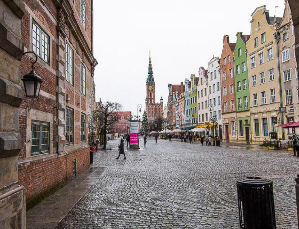 Gdansk valuta