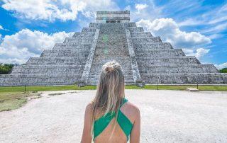resa till mexiko