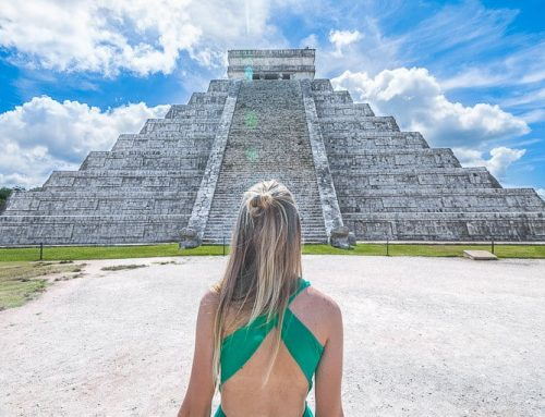 10 Reasons why you should travel to Mexico