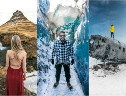 7 Tips för att lyckas med dina Instagrambilder