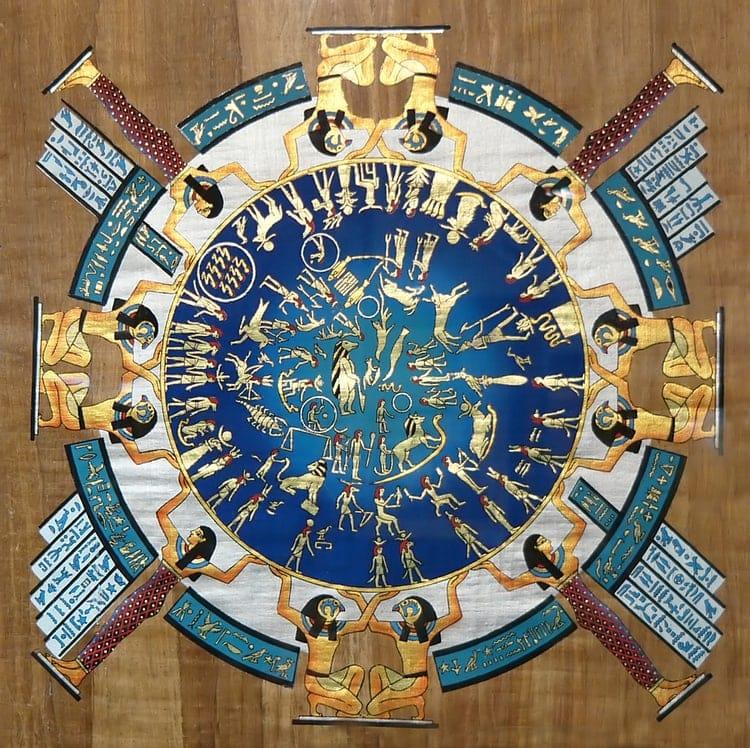 oldest calendar in the world