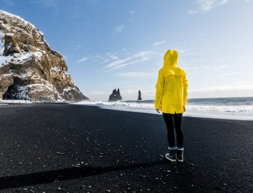 My favorite things to do in Iceland