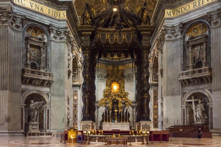 st peters kyrkan