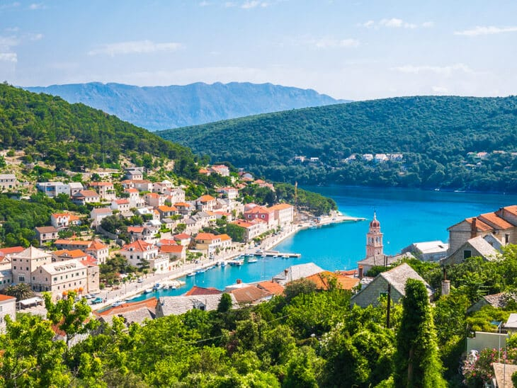 Travel Guide to Croatia