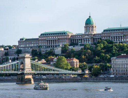 Guide to Buda Castle in Budapest
