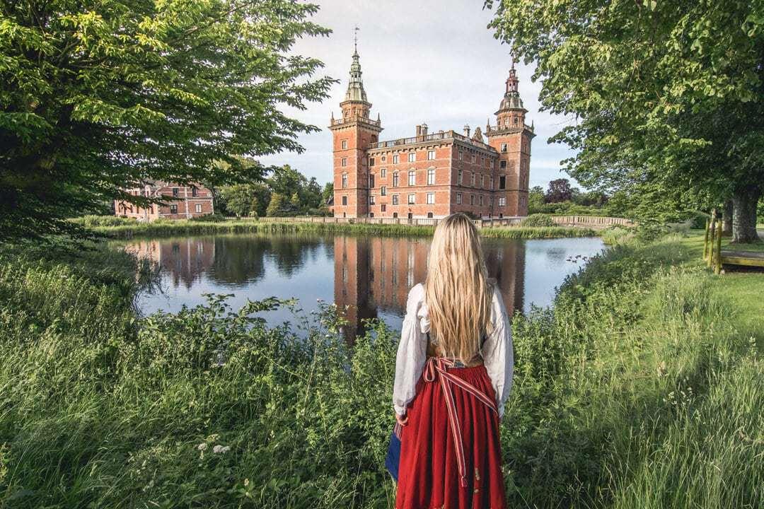 marsvinsholm slott