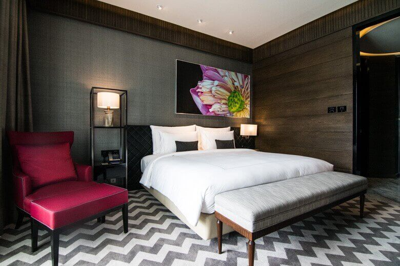 Hotel Review: 137 Pillars Suites and Residences in Bangkok