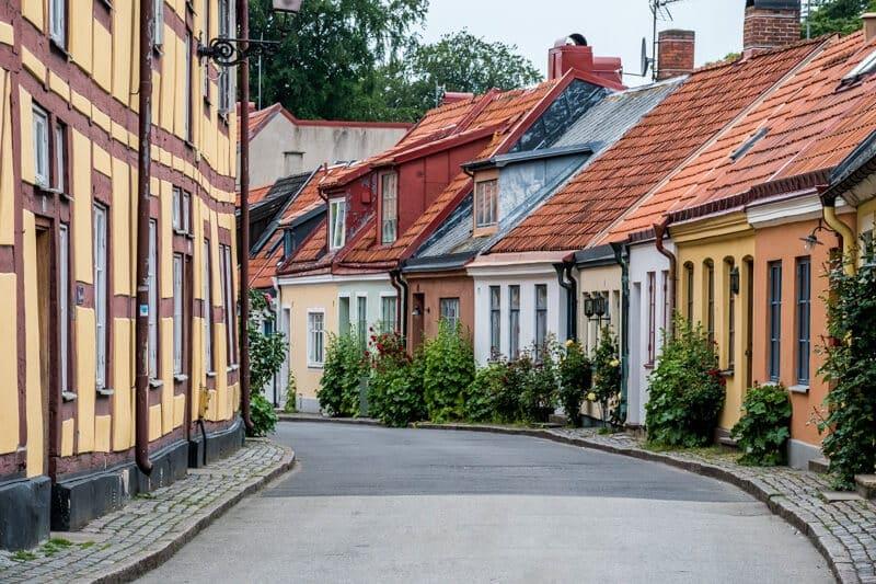 Southern Sweden - ystad-4