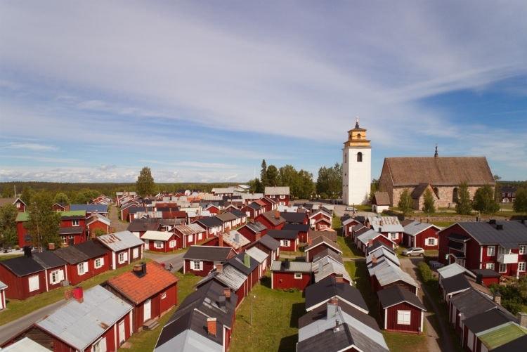 gammelstad