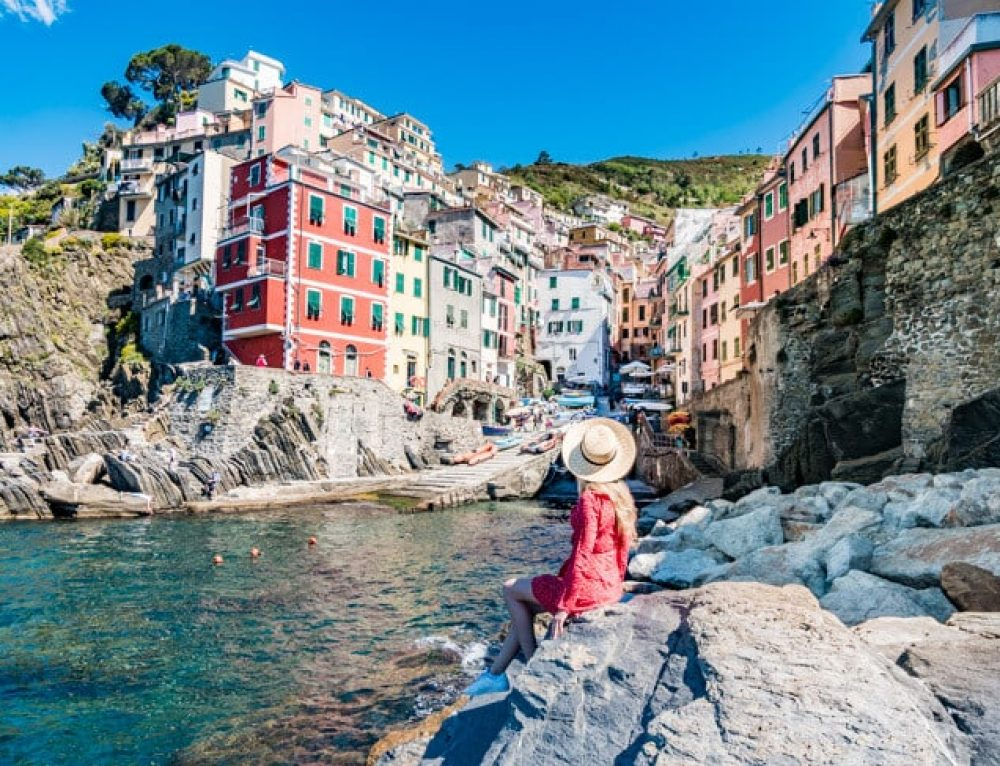 Traveling to Cinque Terre – My Best Tips