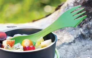 the spork cutlery