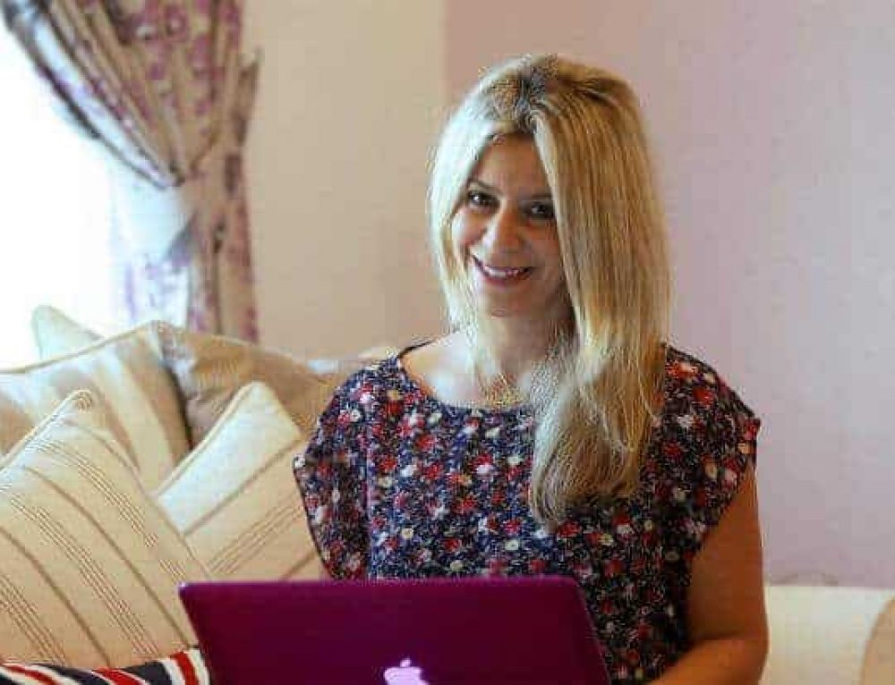 Interview with Michelle Karam (Traveljunkiediary)