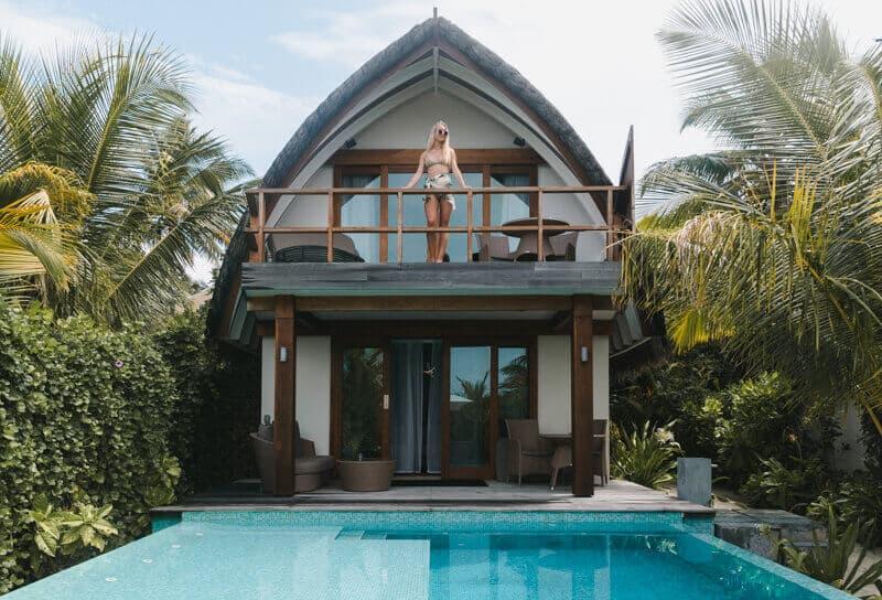 kandolhu-beach-villa-pool