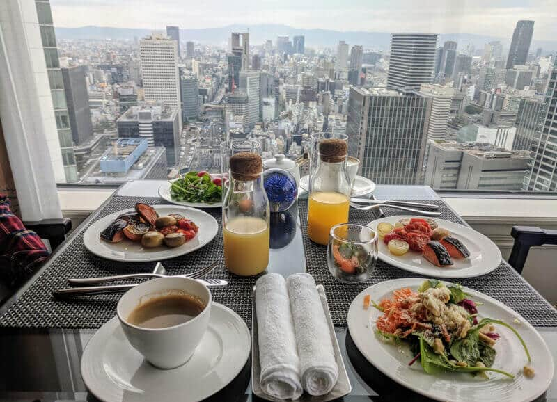 the ritz-carlton-osaka-breakfast-view
