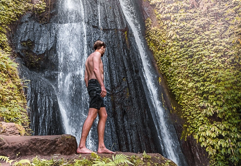 Bali Waterfall Guide