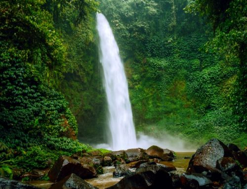 Bali Waterfall Guide – Locations and how to get there