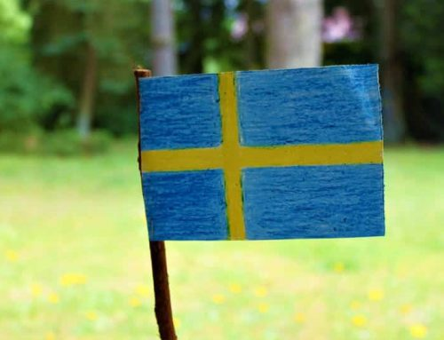 25 Interesting facts about Sweden