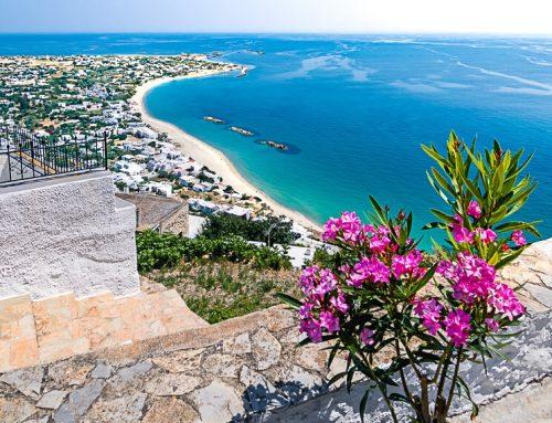 10 Grekiska öar som förtjänar mer uppmärksamhet