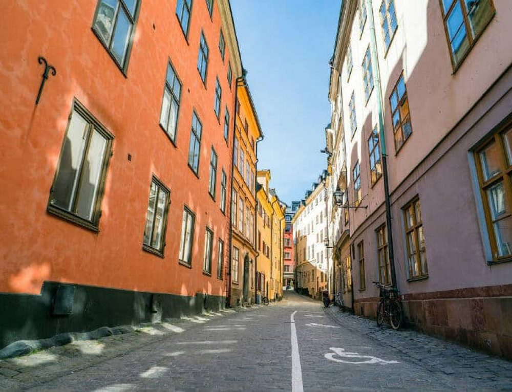 Sveriges Största Städer – Stor Lista