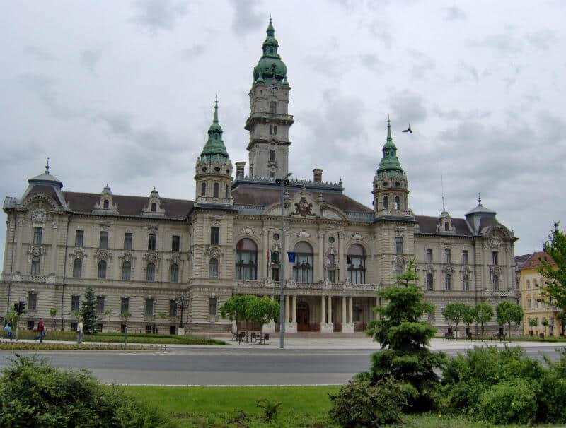 Győr-City_hall