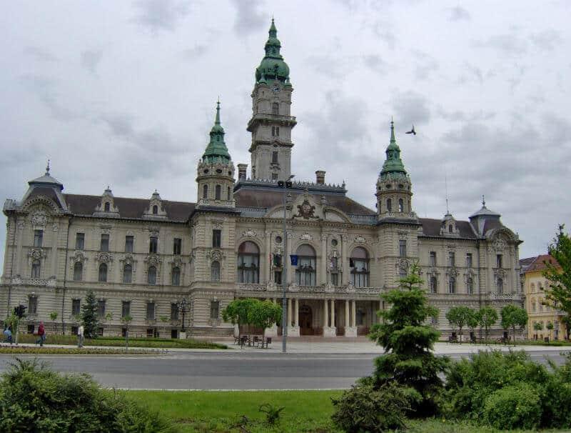 Győr-City_hall
