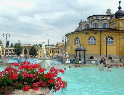 15 Saker att göra i Budapest som turist