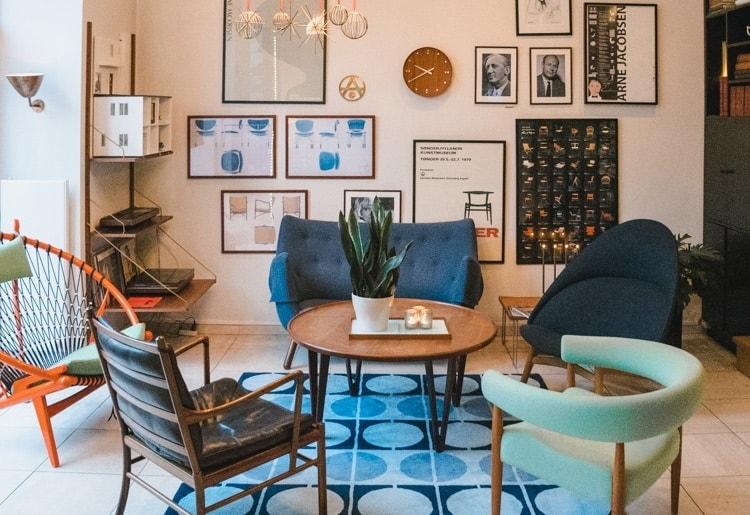 Hotel Review – Hotel Alexandra in Copenhagen