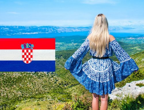 55 Reasons why everyone should visit Croatia at least once
