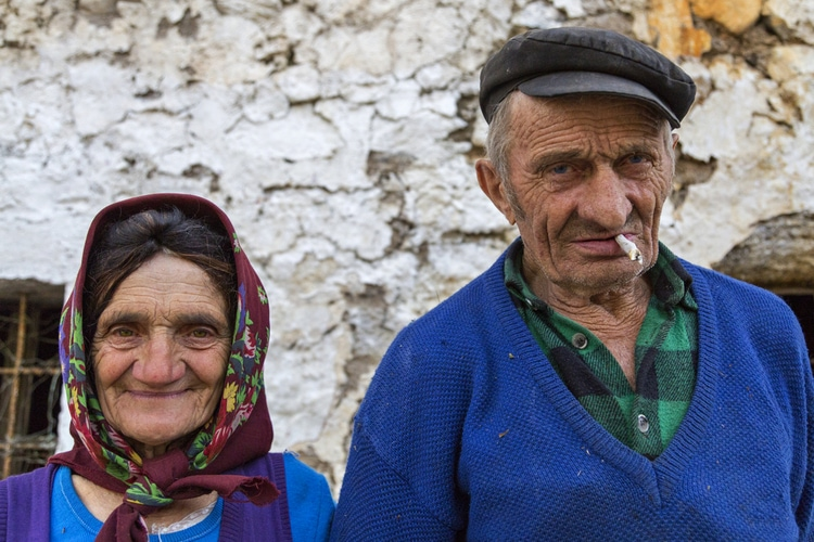 Cultural norms in Albania