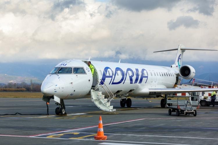 Flights to Albania