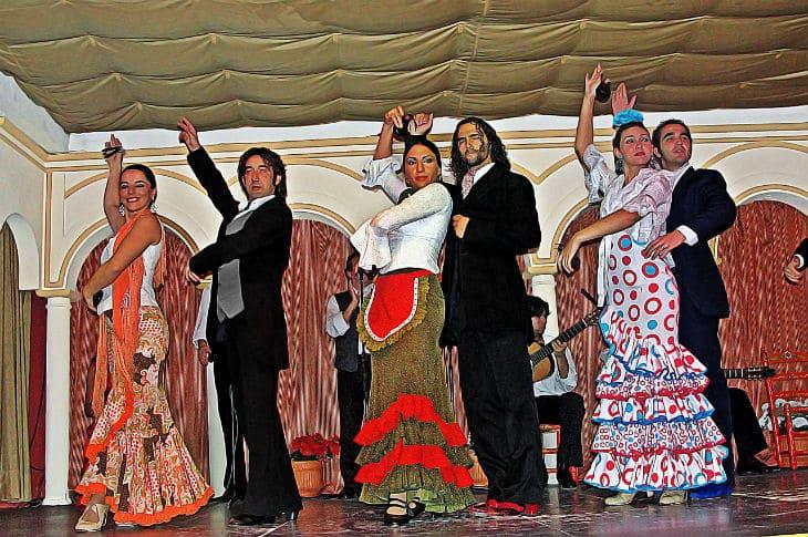 fakta spanien kultur
