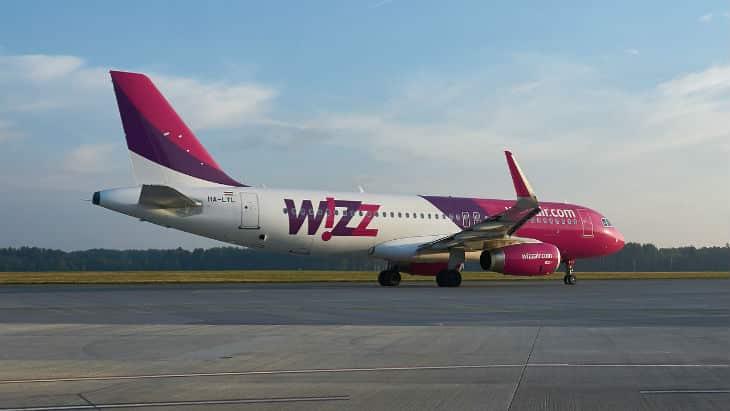 Wizz Air Flights